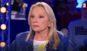 Véronique Sanson sur le plateau de On n'est pas couché le 4 mars 2017