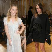 Fashion Week : Ilona Smet et Pauline Ducruet, it-girls irrésistibles !