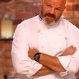 """""""Top Chef 2017"""" sur M6, le 8 mars 2017."""