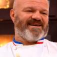 """Qui peut battre Philippe Etchebest ? - """"Top Chef 2017"""" sur M6, le 8 mars 2017."""