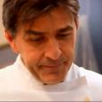 """Yannick Alléno - """"Top Chef 2017"""" sur M6, le 8 mars 2017."""