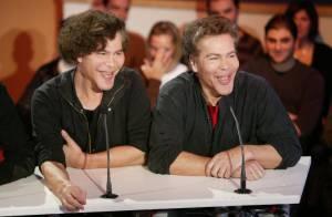 Les Frères Bogdanoff leur émission sur France 2 passe... à la trappe ! Et c'est pas fini...