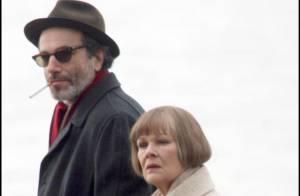 Daniel Day-Lewis et Judi Dench... très proches sur le tournage de ''Nine'' !