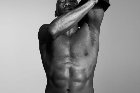 Moonlight : Les héros du film se déshabillent pour Calvin Klein