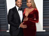 Ciara, enceinte : Victime d'un accident de voiture !