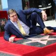 John Goodman - Inauguration de la plaque de John Goodman sur le Walk Of Fame à Hollywood. Le 10 mars 2017  Celebrities attending the Hollywood Walk Of Fame Ceremony for John Goodman in Hollywood, California on March 10, 2017.10/03/2017 - Hollywood