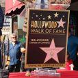 Jeff Bridges - Inauguration de la plaque de John Goodman sur le Walk Of Fame à Hollywood. Le 10 mars 2017  Celebrities attending the Hollywood Walk Of Fame Ceremony for John Goodman in Hollywood, California on March 10, 2017.10/03/2017 - Hollywood