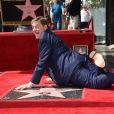 John Goodman - Inauguration de la plaque de John Goodman sur le Walk Of Fame à Hollywood. Le 10 mars 2017 © Chris Delmas / Bestimage  Celebrities attending the Hollywood Walk Of Fame Ceremony for John Goodman in Hollywood, California on March 10, 2017.10/03/2017 - Hollywood
