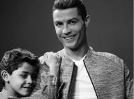 """Cristiano Ronaldo papa de jumeaux ? """"Ils doivent naître très bientôt"""""""