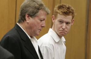 La star Ryan O'Neal... condamné dans une affaire de drogue !