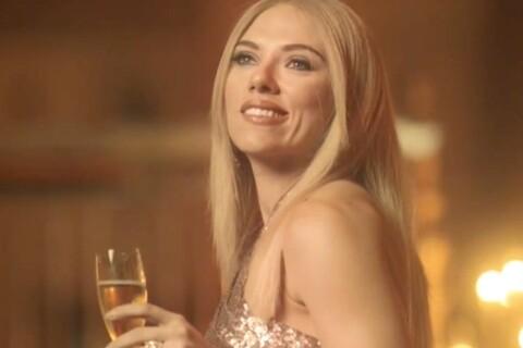Scarlett Johansson se moque d'Ivanka Trump dans une parodie hilarante
