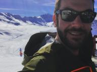 Laurent Ournac et sa femme Ludivine : Cliché sexy et drôle au ski !