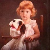 Reconnaissez-vous cette adorable fillette devenue une star à Hollywood ?