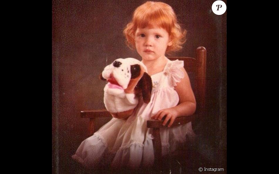 Qui est cette adorable fillette devenue une actrice de renommée internationale ?