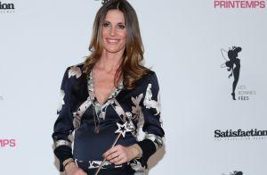 Sophie Thalmann enceinte face à Karine Ferri décolletée pour Les Bonnes Fées