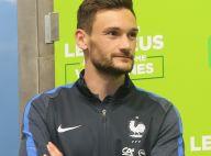 """Hugo Lloris va droit au but : """"Moins on parle de moi, mieux je me porte"""""""