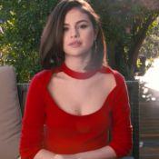 """Selena Gomez morose mais franche : """"Je suis née à la mauvaise époque"""""""