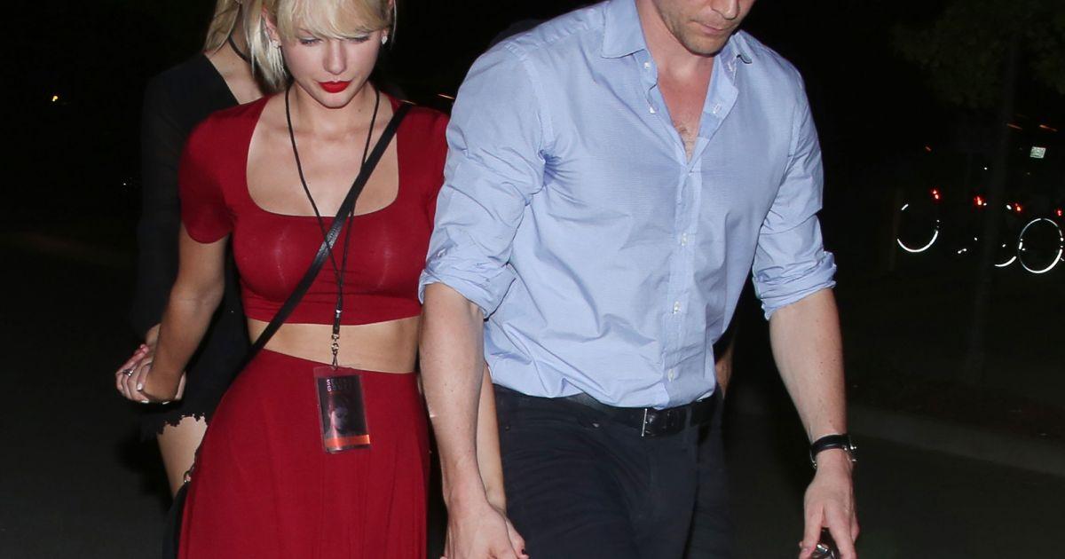 Exclusif Taylor Swift Et Son Compagnon Tom Hiddleston