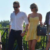 Tom Hiddleston : La célébrité et les dessous de son idylle avec Taylor Swift