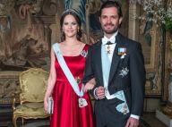 Princesse Sofia de Suède : Sortie éblouissante après l'annonce de sa grossesse