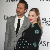 Amanda Seyfried maman : L'actrice a donné naissance à son premier enfant