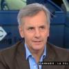 Bernard de La Villardière, son joint à la télé :