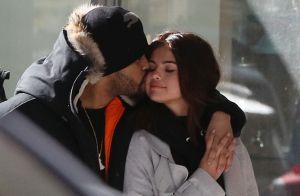 Selena Gomez et The Weeknd ne cachent plus leur amour, chez lui à Toronto
