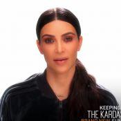 Kim Kardashian en route pour un troisième enfant, malgré de gros risques...