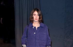 Iris Law : La fille de Jude Law, craquante égérie beauté de Burberry