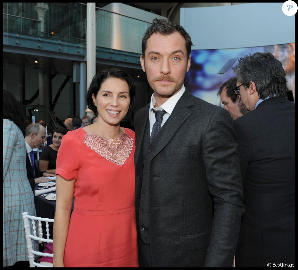 Watch Sadie Frost video
