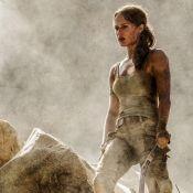 Alicia Vikander se mesure à Angelina Jolie dans la peau de Lara Croft