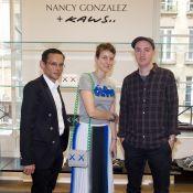 Nancy Gonzalez : Son fils et collaborateur, Santiago, est mort