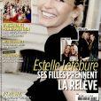 """Couverture du magazine """"Gala, numéro du 29 mars 2017."""