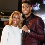 "Estelle Mossely et Tony Yoka bientôt parents d'un ""bébé en or"" !"