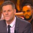"""Matthieu Delormeau dans """"TPMP : La grande rassrah 2"""", le 30 mars 2017 sur C8."""