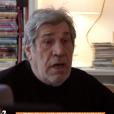"""Jean-Pierre Castaldi dans """"TPMP ! La grande rassrah 2"""" sur C8, le 30 mars 2017."""