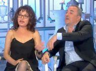 Isabelle Mergault et Antoine Duléry : Tendres confidences sur leur ex-couple