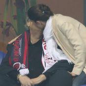 Guy Carlier : En couple et in love avec sa jeune compagne pour Monaco - PSG
