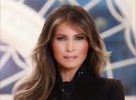 Melania Trump : La First Lady est excessivement photoshoppée !