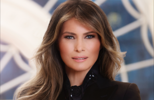 Melania Trump : La First Lady est excessivement photoshoppée !