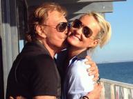 Johnny et Laeticia Hallyday : In love et toujours plus forts face à la maladie