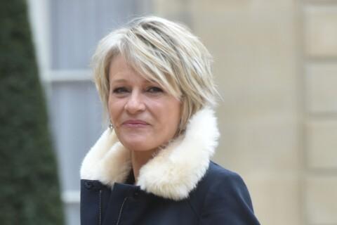 """Sophie Davant, maman cash : """"La cohabitation avec mes enfants est pénible"""""""