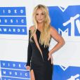 Britney Spears - Photocall des MTV Video Music Awards 2016 au Madison Square Garden à New York. Le 28 août 2016 © Mario Santoro / Zuma Press / Bestimage 28/08/2016 - New York