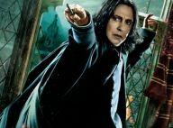 Harry Potter, la folle théorie : Rogue ne serait pas mort ?