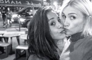 Kelly (Koh-Lanta Cambodge) échange un baiser avec une actrice française !