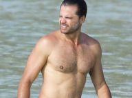 David Charvet : Toujours aussi sexy à 44 ans avec ses abdos en béton