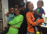 Rihanna et Drake : Invités au même anniversaire, les ex s'ignorent