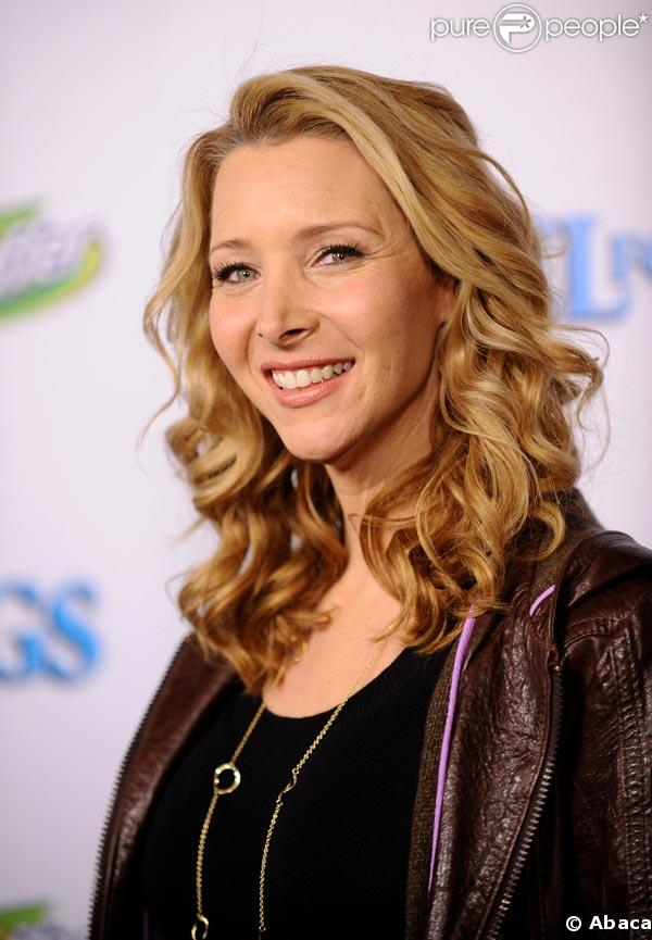 Lisa Kudrow - Gallery