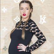 Adèle Exarchopoulos enceinte : Joli ventre rond devant sa BFF Léa Seydoux