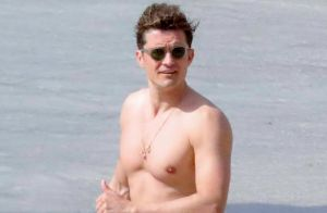 Orlando Bloom et ses photos de lui nu sur un paddle :